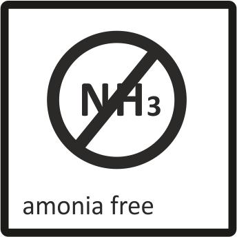 no-amonia